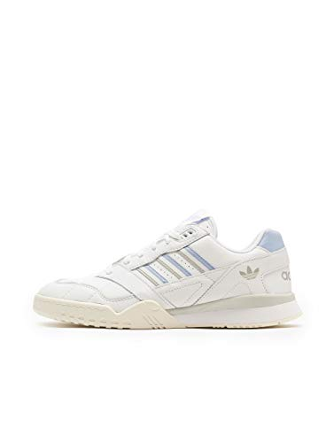 Adidas A.R. Trainer W White Periwinkle Cloud Weiss, Gr. 38 2/3 (5,5)