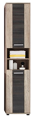 Optifit Midi-Schrank Badregal