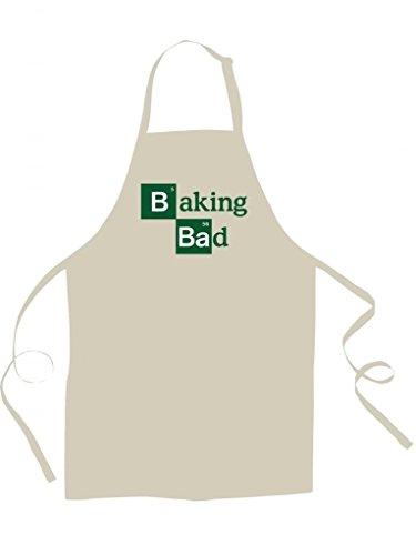 Baking Bad – coole Kinderschürze – Ice-Tees