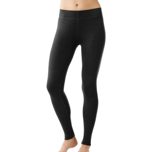 Smartwool Damen Women's NTS Mid 250 Bottom Unterhose Funktionsunterwäsche, Black, XL