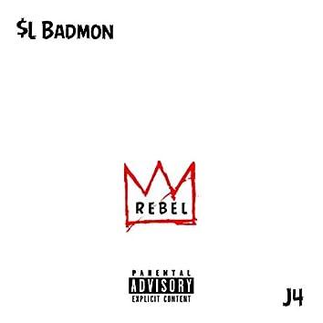 Rebel (feat. J4)
