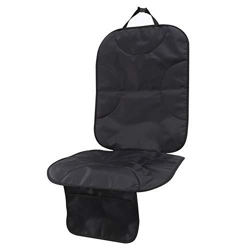 Class-Z Protezione Seggiolino Auto per Bambini, Coprisedili Antiscivolo di Alta qualità con Tasche di stoccaggio, Protegge la tappezzeria del Veicolo da Danneggiamento, Impermeabile Pulizia Facile