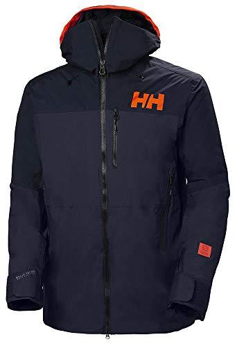 Helly Hansen Men's Straightline LIFALOFT Jacket, 597 Navy, Large
