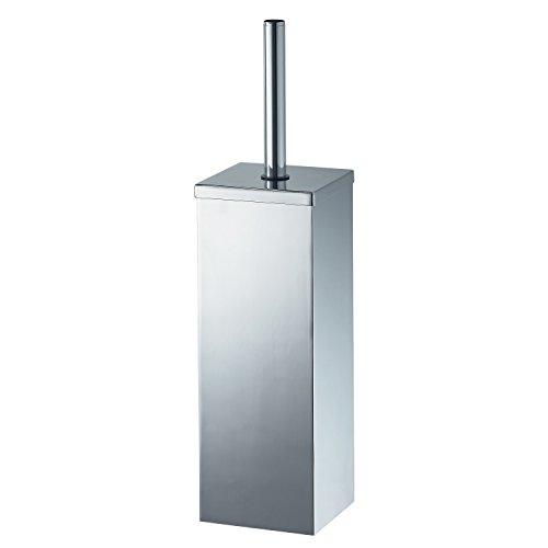 WC-Bürstenhalter metall Mezzo Chrom