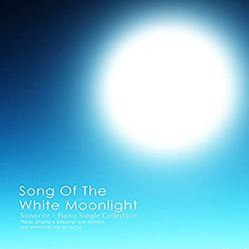 A white moonlight song