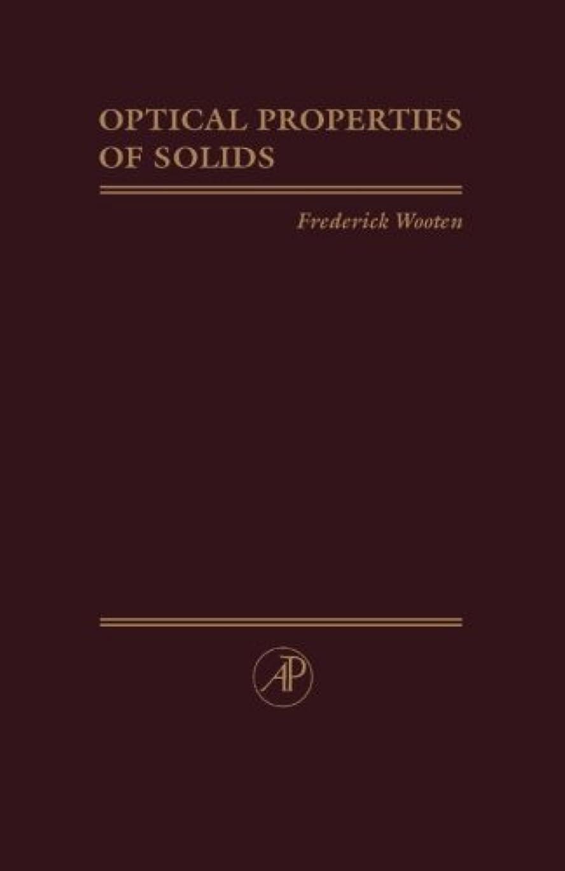同情クレジットアダルトOptical Properties of Solids