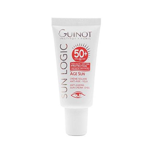 Guinot Protección solar crema.