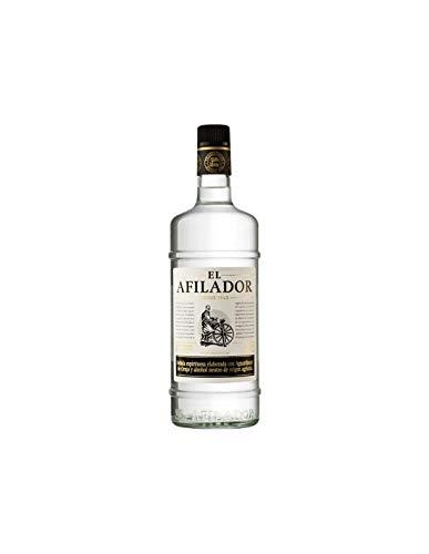 El Afilador Orujo Aguardiente Blanco Gallego- Trester Klar (1 x 1l)