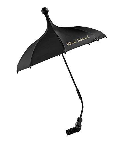 Elodie Details Universal Sonnenschirm für Kinderwagen - Brilliant Black