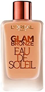 Get the new bronze to this summer Loreal paris Glam Bronze Eau De Soleil 20ml
