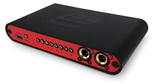 ESI Gigaport EX USB 3.1 Audio-Interface