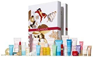 Clarins Advent Calendar 2019 - Beauty - Cosmetic - Luxury -