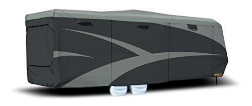 """ADCO 52273 Designer Series SFS Aqua Shed Toy Hauler RV Cover - 24'1"""" - 28'"""