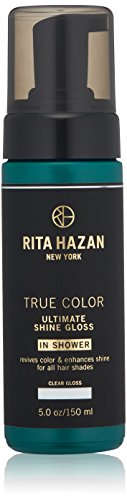 Rita Hazan True Color Ultimate Shine Gloss ,5 oz