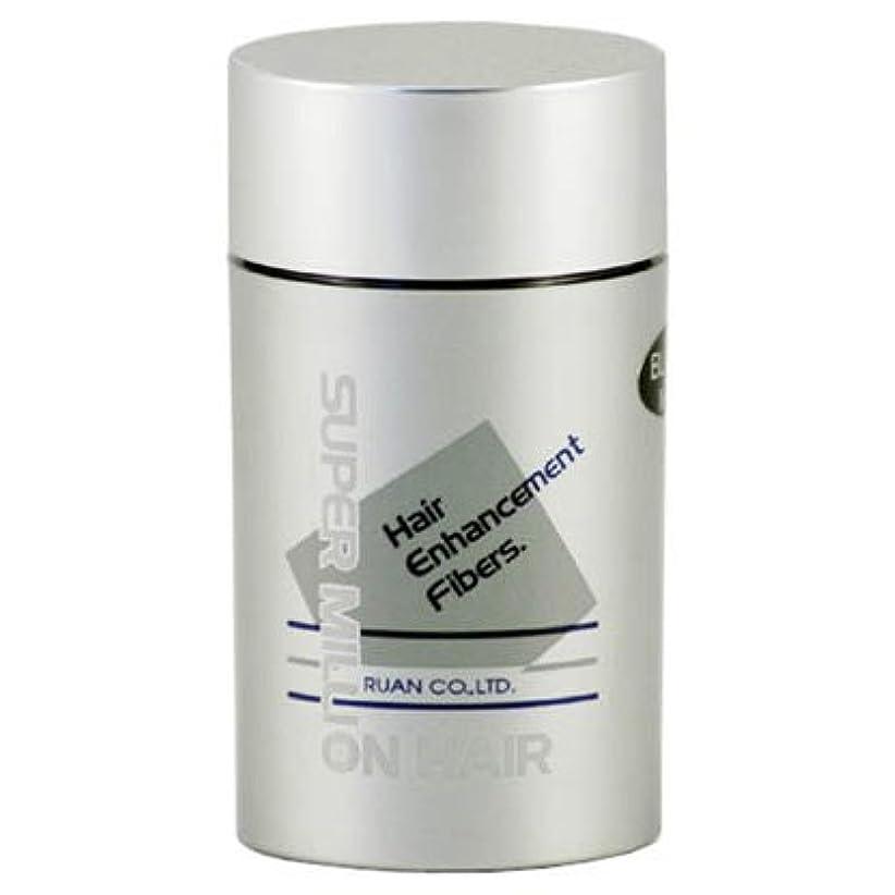 燃やすライフルデッドロックSuper Million Hair 媒体ブロンド強化繊維0.7オンス-option