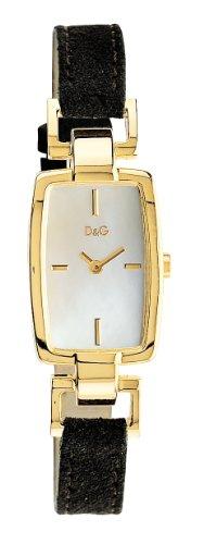 Dolce&Gabbana Damen-Armbanduhr Quarz Analog 3729050202