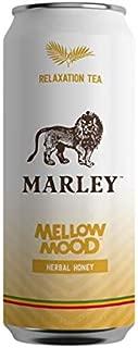 Marley Mellow Mood - Herbal Honey Green Tea (Pack of 12)