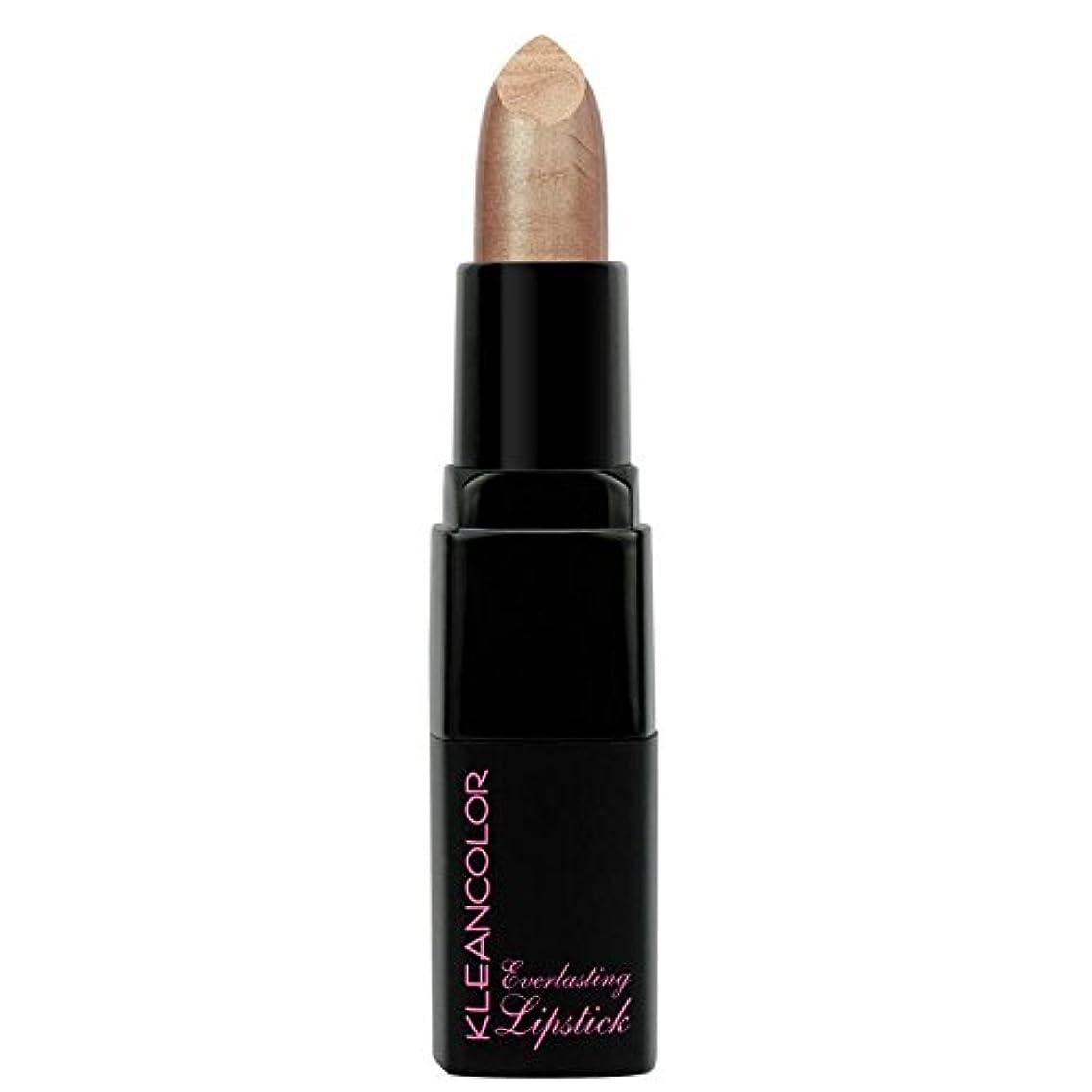 (3 Pack) KLEANCOLOR Everlasting Lipstick - Java (並行輸入品)