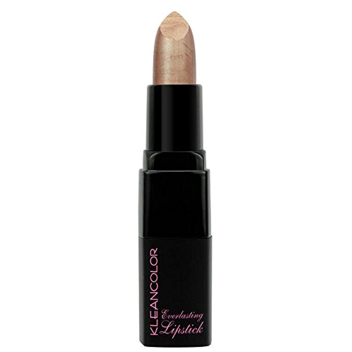 食べるパスジョージスティーブンソン(3 Pack) KLEANCOLOR Everlasting Lipstick - Java (並行輸入品)