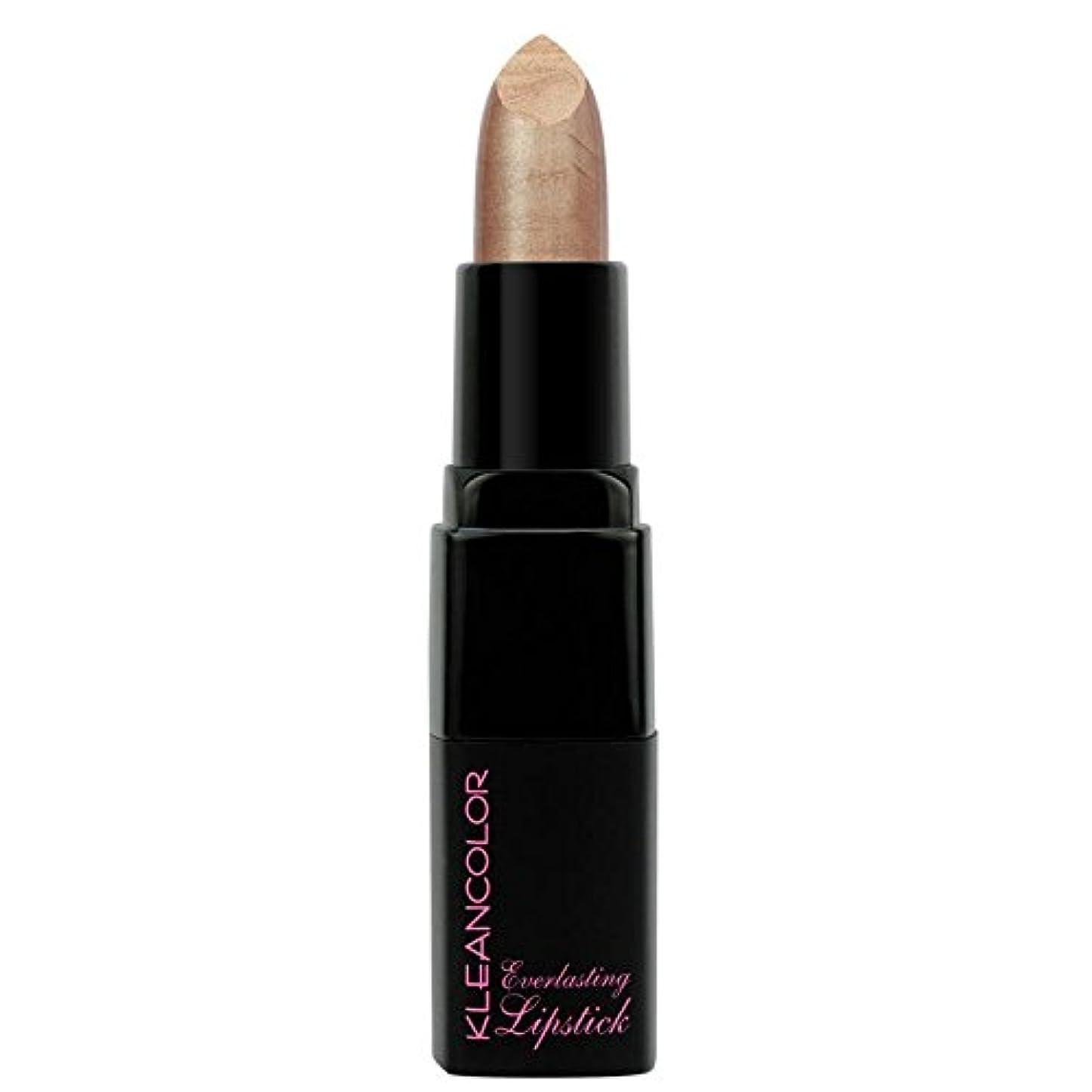 預言者ギャラントリーフィットネス(3 Pack) KLEANCOLOR Everlasting Lipstick - Java (並行輸入品)