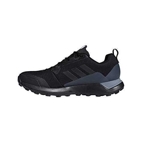 Adidas Terrex CMTK GTX pour homme, gris (Grey Five/Grey One/Blue Beauty.), 43 EU