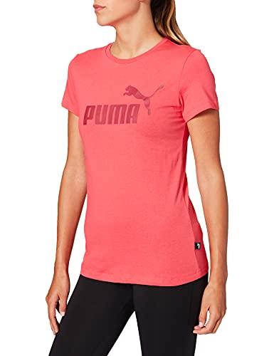 PUMA Camiseta Marca Modelo ESS Logo tee (s)