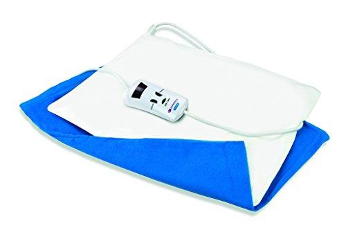 Almohadilla termica PVC - tamaño 40 x 30 cm - potencia 110...