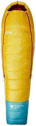 Top 10 Best mountain hardwear sleeping bag Reviews
