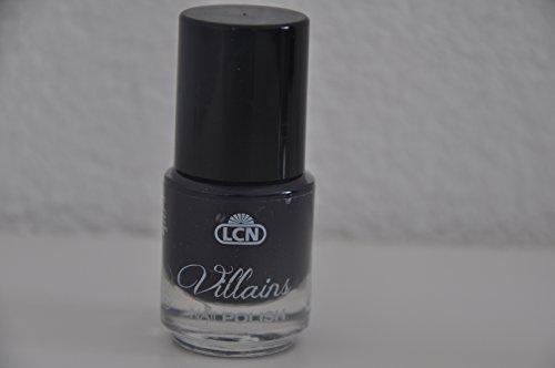 LCN Villains nail polish vernis à ongles couleur\