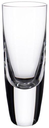 Villeroy & Boch American Bar Schnaps-/Likör-/Shot-Glas, Kristallglas, 140mm
