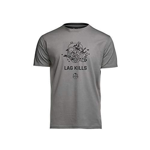 Movistar Riders Lag Kills Camiseta para Hombre