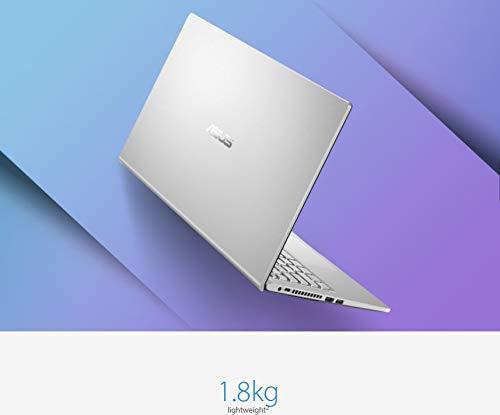 Asus Vivobook M515DA-EJ002TS- AMD Athlon Silver 3050U, 2.3 GHz / 4GB DDR4 / 1TB HDD / 15.6