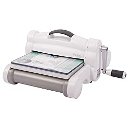 Sizzix Big Shot Plus Cutting