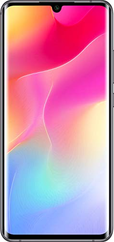 Xiaomi Mi Note 10 lite - Smartphone Débloqué 4G (6.53 Pouces