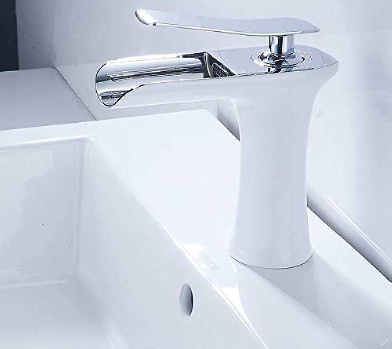 Wasserfall Wasserhahn Bad Wasserhahn Becken Wasserhahn Waschbecken Wasserhahn Wasserhahn