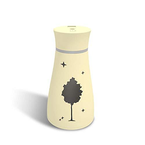 HDFIER luftbefeuchter easehold Luftbefeuchter Oil Düfte Ultraschall Duft Humidifier Tragbarer für Babies Kinder Haus Fan Vernebler Geschenk
