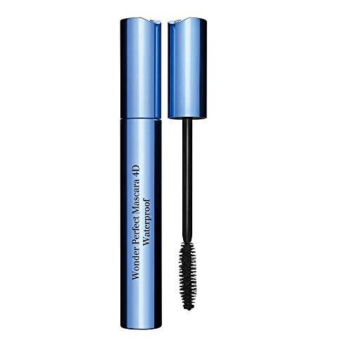 Clarins Wonder Perfect Mascara 4D Waterproof 01 Perfect Black 8ml
