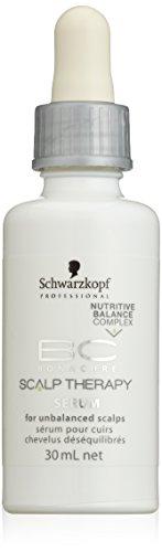 Schwarzkopf Bonacure Scalp Therapy Serum, 30 ml, 1er Pack, (1x 0,03 L)