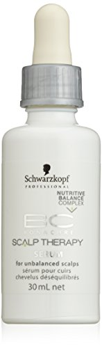 Schwarzkopf Bonacure Scalp Therapy Serum, 30 ml, 1er Pack, (1x 0,03 L)