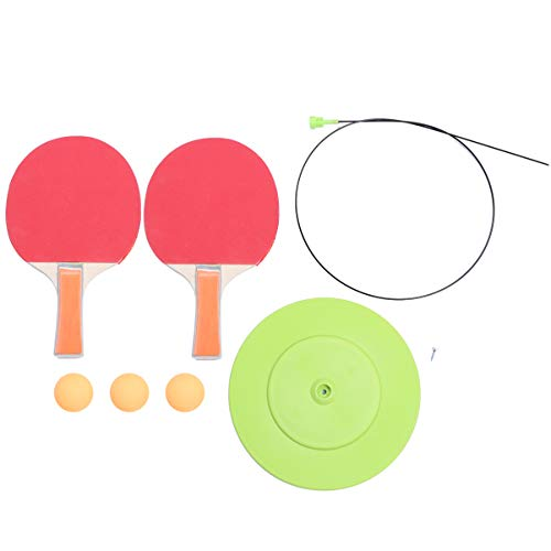Best Prices! BESPORTBLE 1Pc Table Tennis Device Sturdy Chic Training Device Educational Plaything Training Appliance
