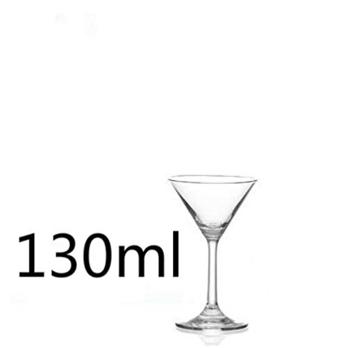 BWM Crystal Ice Cream Cup Whiskey geur wijn champagne Brandy Wodka Cocktail beker glas Martini Cup