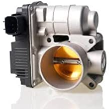 Well Auto Throttle Body for 02-06 Sentra 1.8L