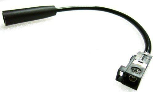Carxtc Stereo Antenna Harness Plugs in Factory Radio Fits Multiple Vehicles (See...