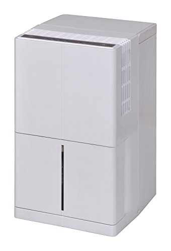 Toyotomi Td C100 Deumidificatore Td C 100, 205 W, Bianco, 10 lt/24h