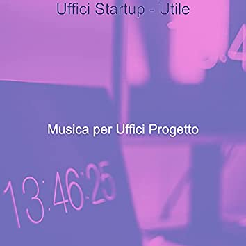 Uffici Startup - Utile
