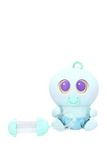 Distroller Pup Baby Blue K-Ki-To Evaqador Ksimerito Nerlie Neonate Baby Doll / Pup Bebé Kkito Azul Ksimerito Evaqador