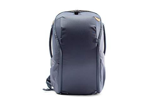 Peak Design Everyday Backpack 20L Zip (Midnight Blue V2)