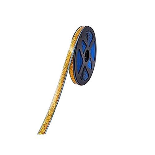 buycheapDG(JP) セラミックタイル テープ すきま風防止 自己接着防水テープ セラミックタイル防かびギャップテープ 美容シームテープ ホームデコレーション 防水テープ 隙間テープ 補修テープ 6.2mm*6m(金3)