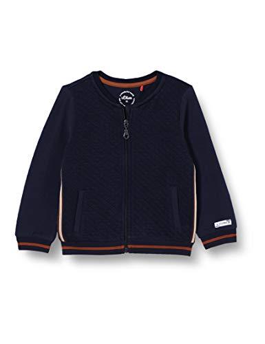 s.Oliver Junior Baby-Jungen 405.10.011.14.150.2053854 Sweatshirt, 5952, 62