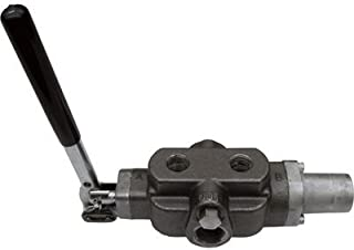 NorTrac Log Splitter Valve - 20 GPM Maximum Flow Rate